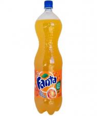 Fanta Portocale 2l